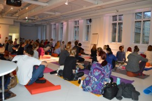 Mindfulness Pranama 5