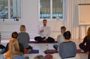 Mindfulness Pranama 2